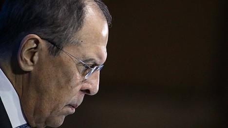 Ngoại trưởng Nga 'nhắn nhủ': Quyền bá chủ của phương Tây đã kết thúc, Moscow sẽ không nhượng bộ!