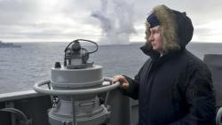Liệu có Thế chiến III ở Biển Đen sau những cuộc đụng độ giữa Nga và phương Tây?