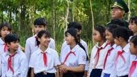 Cam kết, nỗ lực nhất quán của Việt Nam trong việc bảo đảm quyền con người