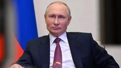 Tổng thống Putin: Không quan tâm Ukraine đối ngoại ra sao, miễn là đừng gây hại cho Nga!