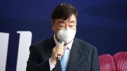 Phát ngôn 'không phù hợp', Đại sứ Trung Quốc tại Hàn Quốc hứng đủ 'gạch đá'