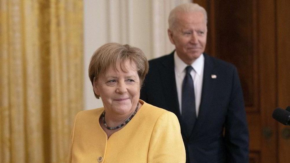 Quan chức Nga: Thỏa thuận về Dòng chảy phương Bắc 2 với Đức nhằm 'giữ thể diện' cho Mỹ