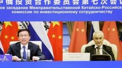 Trung Quốc 'ngỏ lời' thúc đẩy hợp tác thiết thực với Nga