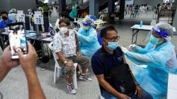 AstraZeneca tìm thêm chuỗi cung ứng vaccine cho Đông Nam Á