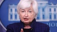 Bộ trưởng Tài chính Mỹ báo động nguy cơ 'vỡ nợ' của nền kinh tế số 1 thế giới