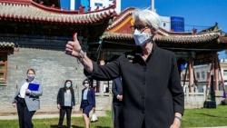 Cuộc gặp Mỹ-Trung tại Thiên Tân: Thêm 'nước' hay thêm 'dầu' vào lửa?