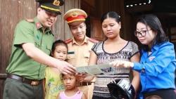 Để nạn mua bán người không còn 'đất' ở Việt Nam