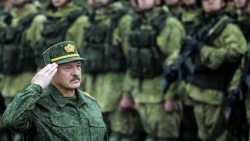 Vì sao tập trận Nga-Belarus Zapad-2021 khiến phương Tây 'mất ăn mất ngủ'?