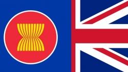 AMM-54: Đối tác đối thoại thứ 11 của ASEAN là nước nào?