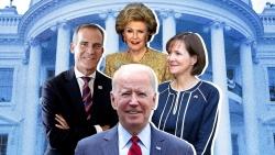 Tranh luận xung quanh cách Tổng thống Joe Biden bổ nhiệm đại sứ Mỹ