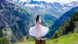 Thụy Sỹ - Vẻ đẹp đa sắc giữa lòng châu Âu