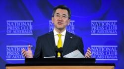 Thực hư Đại sứ Nhật Bản tại Australia bị cáo buộc 'nói xấu' Trung Quốc