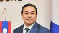 Đại sứ Lào tại Việt Nam: Chuyến thăm 'tiếp lửa' truyền thống, thắp sáng tương lai