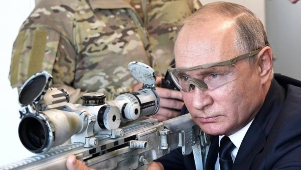Những 'công xưởng' nước ngoài nào đang sản xuất vũ khí Nga?