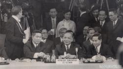 Ngoại giao Việt Nam qua hình ảnh, tài liệu lưu trữ