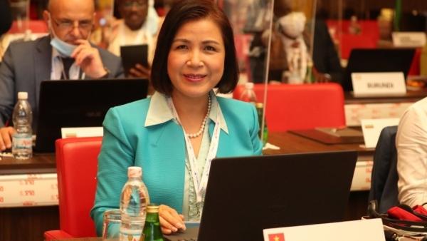 Việt Nam trúng cử POC của UPU: 'Bó hoa đẹp' của ngoại giao đa phương nhân kỷ niệm thành lập Ngành