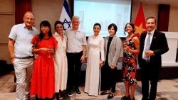 Kỷ niệm 76 năm Quốc khánh Việt Nam tại Israel