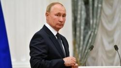 Điện Kremlin nói gì sau thông báo tự cách ly phòng Covid-19 của Tổng thống Nga?