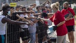 Hậu căng thẳng Belarus-EU, khủng hoảng di cư trở lại châu Âu?