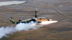 'Siêu phẩm' tên lửa chống tăng mới của Nga có sức mạnh ghê gớm đến mức nào?