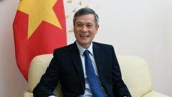 Đại sứ quán Việt Nam tại Đức: Quyết liệt, kiên trì, bền bỉ tiếp xúc trong ngoại giao vaccine