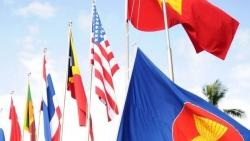 4 nguyên tắc về việc treo cờ ASEAN và sử dụng ASEAN ca