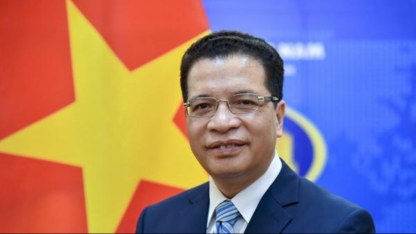 Đại sứ Đặng Minh Khôi nói về 4 ý nghĩa lớn trong chuyến thăm Nga của Bộ trưởng Bùi Thanh Sơn