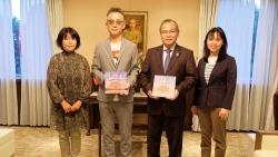 Tình bạn đặc biệt Việt Nam-Nhật Bản trong 'Tomodachi'
