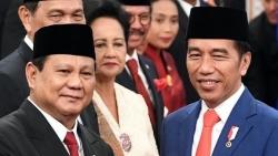 Tổng thống Indonesia có khả năng gặp lại đối thủ cũ trong cuộc bầu cử năm 2024