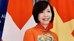 Việt Nam-Thụy Sỹ: Tình hữu nghị bền chặt, quan hệ hợp tác tiềm năng