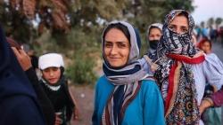 Tương lai nào cho phụ nữ Afghanistan dưới chính quyền Taliban?