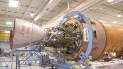 Nga công bố 2 động cơ tên lửa mới