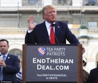 5 chính sách ngoại giao nhiều rủi ro của ông Trump
