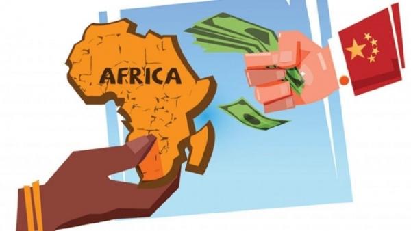 Trung Quốc vẫn 'bất bại' ở châu Phi