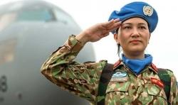 Bộ Ngoại giao phối hợp với Liên hợp quốc tổ chức Hội nghị Cấp cao Quốc tế về Phụ nữ, Hòa bình và An ninh