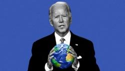 4 câu thần chú giúp Tổng thống đắc cử Mỹ Joe Biden đem lại sức sống mới cho Liên hợp quốc