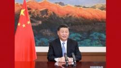 Trung Quốc sẵn sàng hợp tác với tất cả các bên trong khuôn khổ sáng kiến Vành đai và Con đường