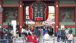 Nhật Bản phát triển hệ thống truy vết người nhập cảnh ngăn chặn Covid-19
