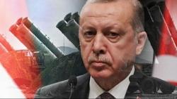 Vì sao Thổ Nhĩ Kỳ quyết mua S-400 của Nga bất chấp lệnh trừng phạt từ Mỹ?