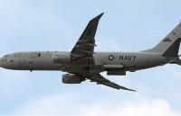 Máy bay chống tàu ngầm của Mỹ tiến hành trinh sát gần căn cứ Nga ở Syria