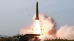 Mỹ nói về mục đích phát triển tên lửa tầm ngắn của Triều Tiên; Hàn Quốc hy vọng sớm nối lại các mối quan hệ Mỹ-Triều