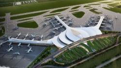 Tin bất động sản mới nhất: Giải mã cơn sốt đất hầm hập; nóng việc mua 'lúa non' suất đất tái định cư dự án sân bay Long Thành