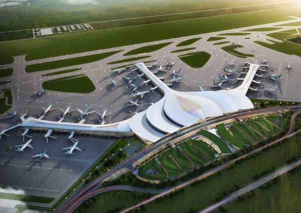 Bất động sản mới nhất: Xây hàng rào giữ đất dự án sân bay Long Thành; rao bán 'dự án ma' ở Đà Lạt; địa ốc công nghiệp hút vốn ngoại