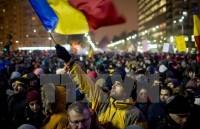 Romania: Biểu tình phản đối chính phủ bước sang ngày thứ 12