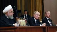 """Thổ Nhĩ Kỳ """"mong đợi sự hỗ trợ"""" từ Nga, Iran để chống khủng bố ở biên giới phía Nam"""