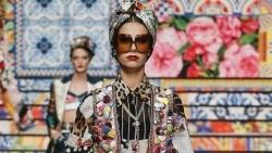 Xóa tan ngày dịch u ám, 'bắt' ngay xu hướng thời trang Xuân - Hè 2021 phóng khoáng và tươi mới