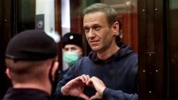 Vụ Navalny: Đồng minh Điện Kremlin kiện thủ lĩnh đối lập Navalny, Nga thông báo kế hoạch đáp trả lệnh trừng phạt