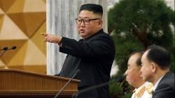 Lý do nhà lãnh đạo Triều Tiên nổi giận, cách chức quan chức cấp cao mới bổ nhiệm