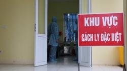 Covid-19 ở Việt Nam sáng 24/2: Thêm 2 ca mắc mới, tổng cộng 2.403 bệnh nhân