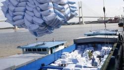 Xuất khẩu ngày 13-17/9: Thanh long sang Trung Quốc lại gặp khó; xuất khẩu gạo ngấm đòn Covid-19; cơ hội cho gỗ Việt tại Mỹ